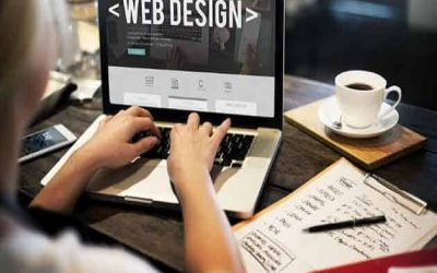 Główne zasady projektowania stron internetowych